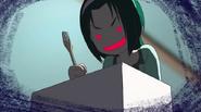 Rin eat