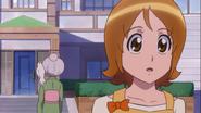 Yuko lo escucha