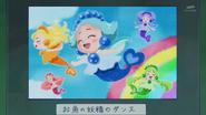 Pintura de Ha-chan