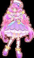 Cure Coral Pretty Holic profile