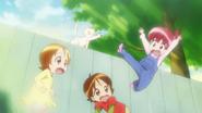 Megumi fail