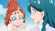 33. Haruka rogandole a Minami