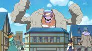 El Yokubaru hace su aparicion