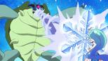 Frozen Ripple VS Zetsuborg (17)