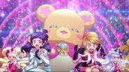 HuGtto! Precure Futari wa Precure All Stars Memories Art 4