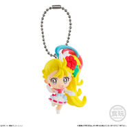 Cure Summer keychain