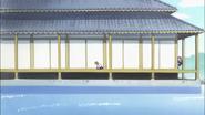 Itsuki pide perdón a su abuelo por haber fallado