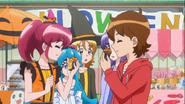 Seiji comparte con Megumi