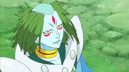 STPC3.47-Kappard le dice a Tenjo que obtendrá a Fuwa pronto