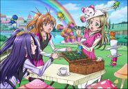 SPC Movie Visual by Toei no 02