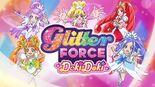 Glitter Force Doki Doki Poster