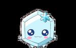 Ice Element Spirit Toei