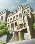 YPC518 Minazuki residence outside