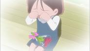 Nanami llora pequeña