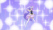 Rayo Estelar Pretty Cure