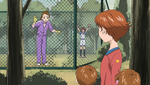YPC513 Flashback Rin meets futsal club