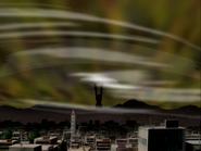 Haaku corrompe ciudad