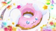 Donut Pecorin hecho por Ichika