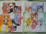 Chibi All Stars comic - HCPC June 2014 Page 3