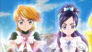 Cure Black Cure White Spring Movie