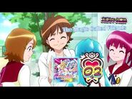 HappinessCharge Precure! Vocal Best Track 02