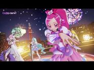 Precure All Stars New Stage 3 NCED -60FPS--Eng Sub-