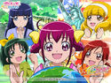 Pretty Cure Online SmPC wall smile 30 1 S