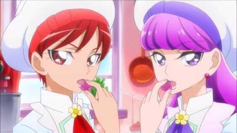 SHINE!!キラキラ☆プリキュアアラモード【Full,ver】
