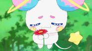 STPC03 Fuwa wants Hikaru and Lala to be friends