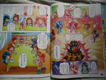 Chibi All Stars comic - KKPCALM April 2017 Page 4