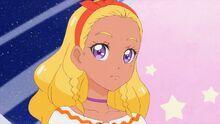 STPC24 Elena notices Yuni's reaction to Madoka's question