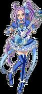 Suite Pretty Cure Cure Beat pose7