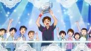El sueño de Yuuki
