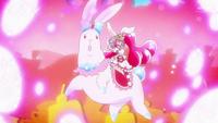 KKPCALM 32 Whip riding bunny