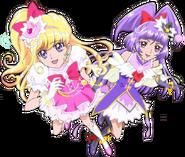 Mahou Girls Precure! STMMC Perfil