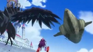 Otokichi llega organo