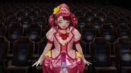Pretty Cure Miracle Leap pospuesta