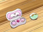 Lulun y porun se duermen