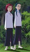Michiru y Kaoru HO