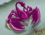 Scorp monstruo
