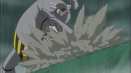 Itsuki llega a salvar a Potpourri