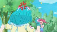 STPC3.12-Lala le dice a Hikaru que guarde silencio