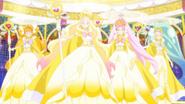 Рождение Гранд Принцесс