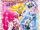 Happiness Charge Pretty Cure! Manga (Kamikita Futago)