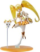 Megahouse Cure Sunshine Figure