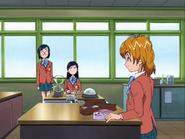 Nagisa almuerzo yuriko honoka