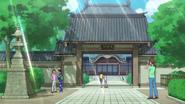 Yumegahama Shrine