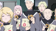 Laberinto donuts
