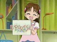 Minori dibujo