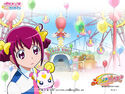 Pretty Cure Online SmPC wall smile 32 1 S